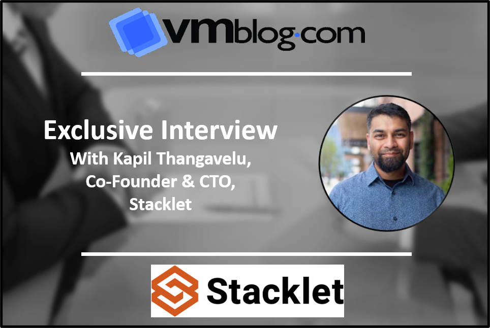 interview stacklet thangavelu
