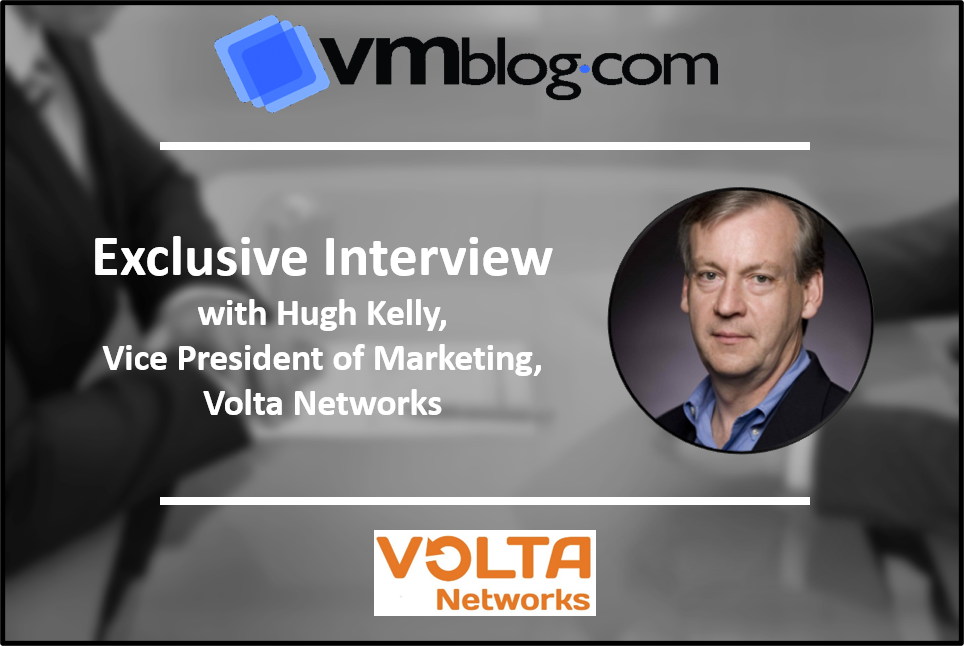 interview volta networks hugh kelly