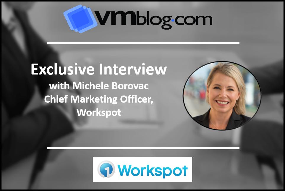interview workspot michele borovac