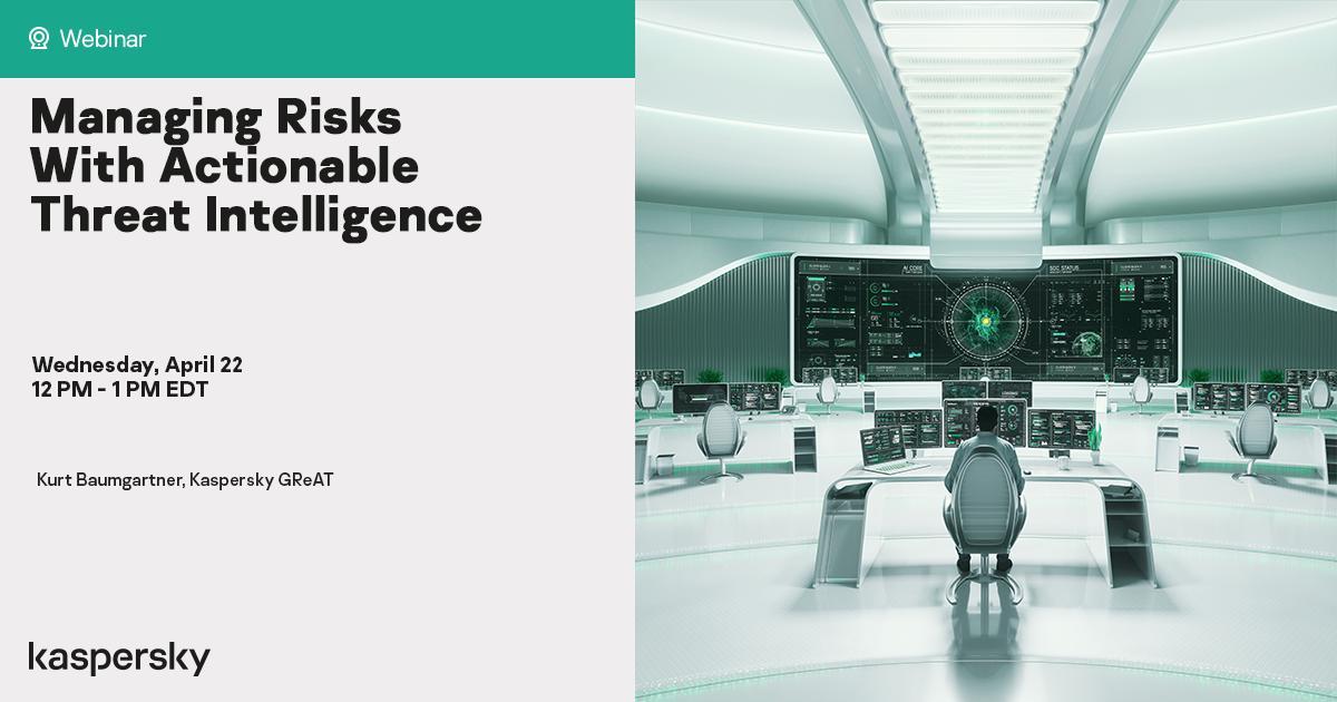 kaspersky-threatintelligence-Aprilwebinar