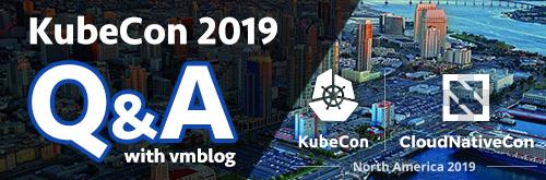 kubecon 2019 QA