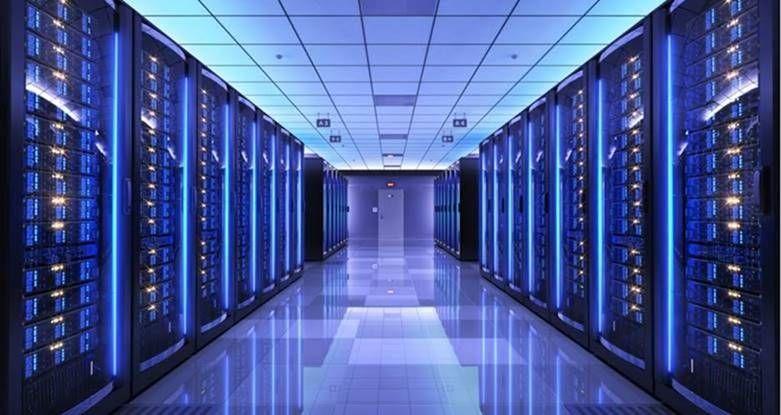 nvidia datacenter
