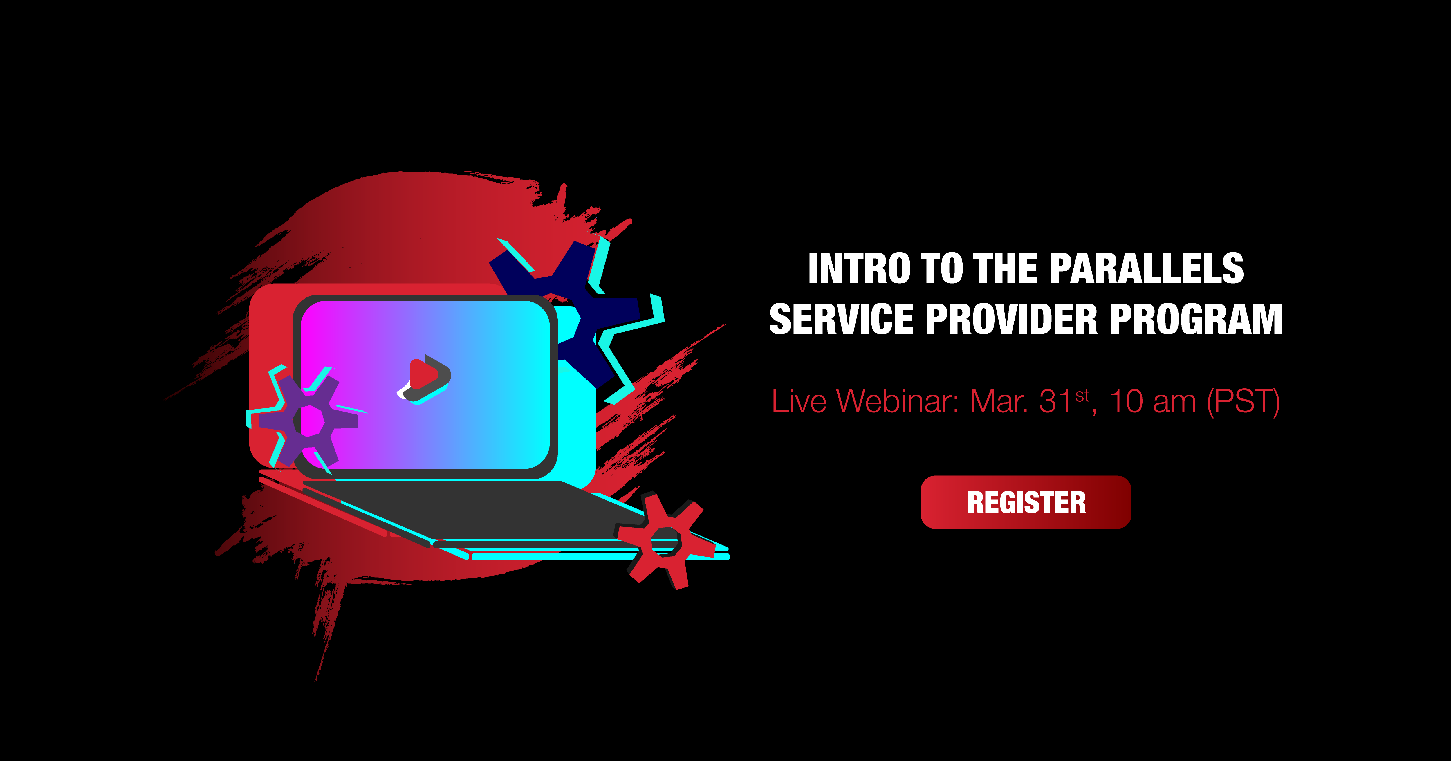 parallels webinar march 2020