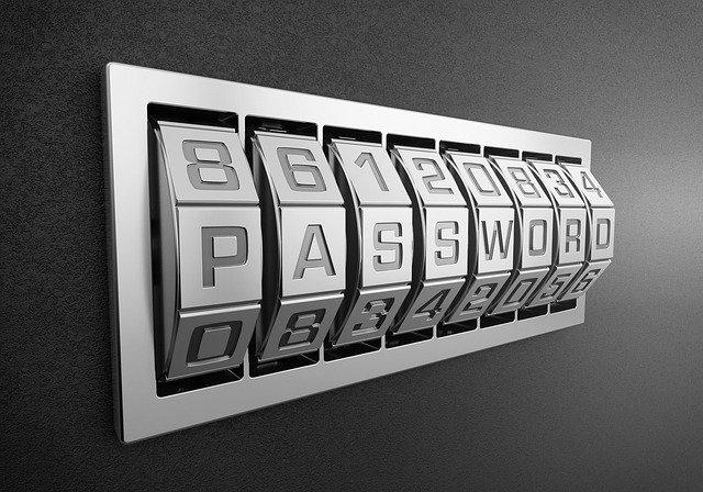 password combo