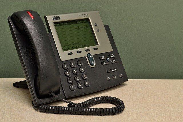 telephone-cisco