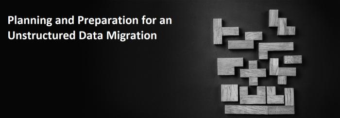 unstructured-data-migration
