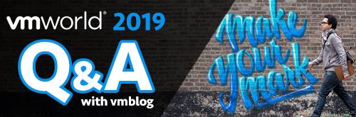 VMworld 2019 QA